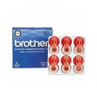 Brother 3015 Typewriter Correction Tape 5pk