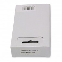 Compatible Epson Ribbon Black ERC23