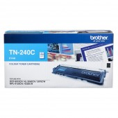 Brother TN240C Cyan Toner Cartridge