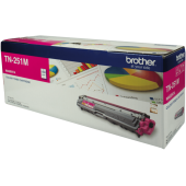 Brother TN251M Magenta Toner Cartridge