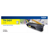 Brother TN349Y Yellow Super High Yield Toner Cartridge