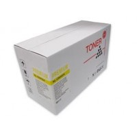 Remanufactured Icon HP CB402A Yellow Toner Cartridge