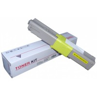Compatible Icon Oki 44469755 Yellow Toner (C310/C330/C510/C530)