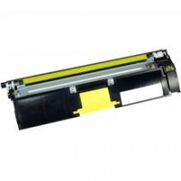 Konica Minolta Magicolor 1600 Yellow High Yield Toner Cartridge