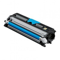 Konica Minolta Magicolor 1600 Cyan High Yield Toner Cartridge