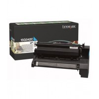 Lexmark C752/C762 High Yield Toner - Cyan