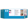HP No.90 Printhead and Cleaner - Magenta