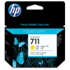HP No.711 3-pack 29ml Ink Cartridge - Yellow