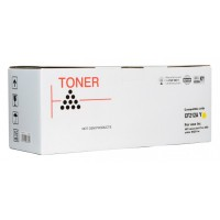 Compatible Icon HP 131A Yellow Toner Cartridge (CF212A)
