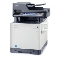 Kyocera Ecosys M6535cidn Multifunction Colour Laser Printer