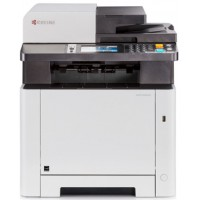 Kyocera ECOSYS M5526cdn 26ppm Network Multifunction Colour Laser Printer. *Consumables Only*