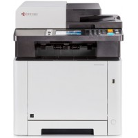 Kyocera ECOSYS M5526cdw Wireless Multifunction Colour Laser Printer