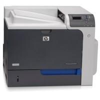 HP Colour LaserJet CP4025DN Printer