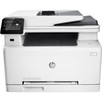 HP LaserJet Pro M277DW A4 Colour Multi Function Printer