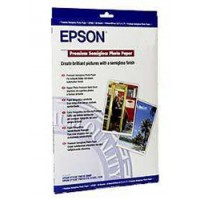 Epson A3 251gsm Premium Semigloss Photo Paper Pkt 20