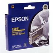 Epson R2400 Photo Black Ink Cartridge