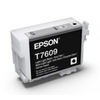 Epson SC-P600 UltraChrome Ink Cartridge - Light Light Black