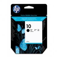 HP No 10 Large Black Ink Cartridge