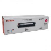 Canon CART316M Magenta Toner