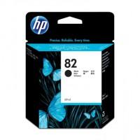 HP 82 Ink Cartridge - Black