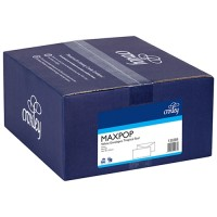 CROXLEY ENVELOPE MAXPOP FSC MIX 70% TROPICAL SEAL BOX 500