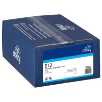 CROXLEY ENVELOPE E13 SEAL EASI FSC MIX 70% BOX 500