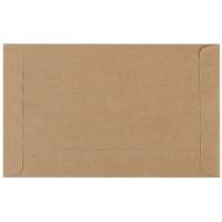CROXLEY ENVELOPE E14 MANILLA WAGE SEAL EASI POCKET BOX 100