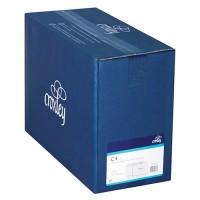 CROXLEY ENVELOPE C4 WINDOW FSC MIX 70% TROPICAL SEAL WALLET BOX 250