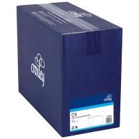 CROXLEY ENVELOPE C4 PEEL AND FSC MIX CREDIT SEAL WALLET BOX 250