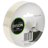 DIXON TAPE GENERAL PURPOSE 24MMX66M
