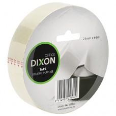 DIXON TAPE GENERAL PURPOSE 24MMX66M